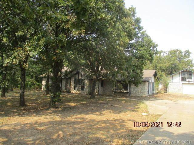 306 Valley View Road, Cleveland, OK 74020 (MLS #2125815) :: Hopper Group at RE/MAX Results