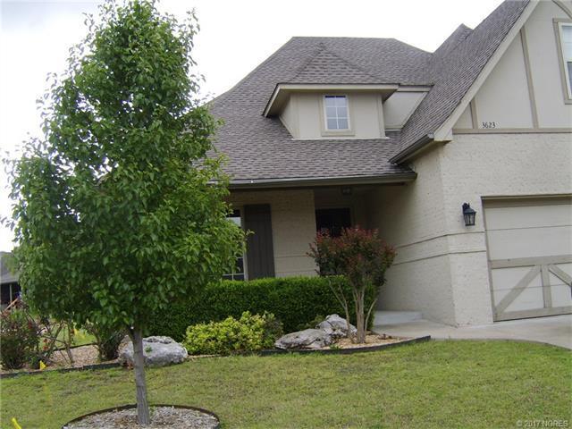 3623 Fir Boulevard, Broken Arrow, OK 74011 (MLS #1717961) :: The Boone Hupp Group at Keller Williams Realty Preferred