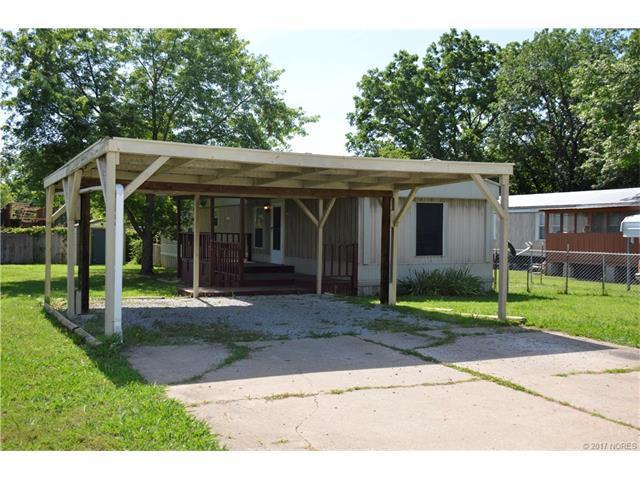 13803 S Zenith Street, Glenpool, OK 74033 (MLS #1722923) :: The Boone Hupp Group at Keller Williams Realty Preferred