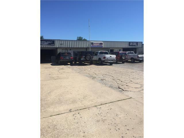 113 W Teel Road, Sapulpa, OK 74066 (MLS #1723508) :: The Boone Hupp Group at Keller Williams Realty Preferred