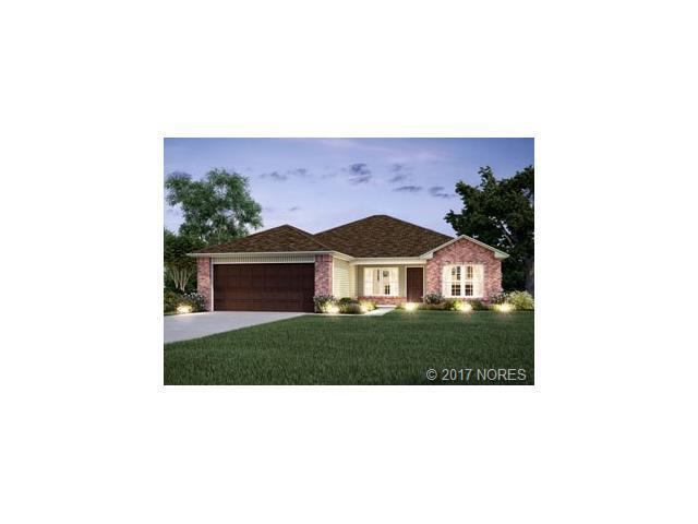 14610 S 276th East Avenue, Coweta, OK 74429 (MLS #1723739) :: The Boone Hupp Group at Keller Williams Realty Preferred