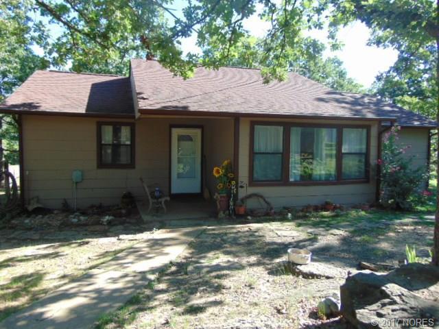 6163 Wildwood Drive, Sand Springs, OK 74063 (MLS #1723960) :: The Boone Hupp Group at Keller Williams Realty Preferred