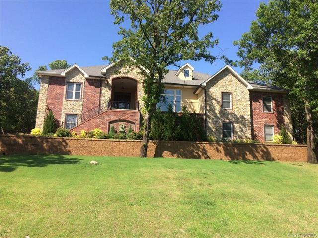 1207 E 42nd Place, Sand Springs, OK 74063 (MLS #1723978) :: The Boone Hupp Group at Keller Williams Realty Preferred