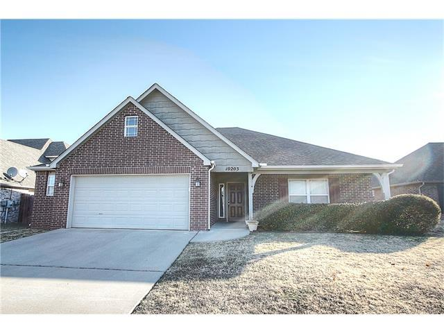 10203 N 119th Avenue E, Owasso, OK 74055 (MLS #1724178) :: The Boone Hupp Group at Keller Williams Realty Preferred
