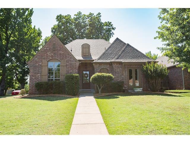 3420 S New Haven Avenue, Tulsa, OK 74135 (MLS #1724198) :: The Boone Hupp Group at Keller Williams Realty Preferred
