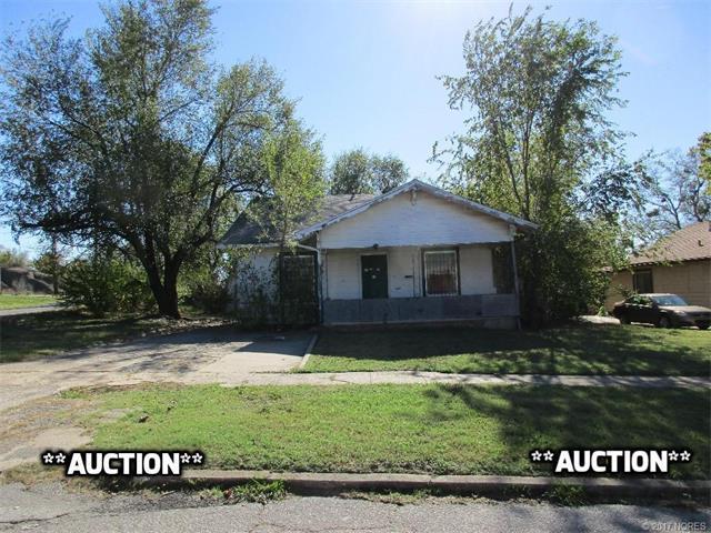 310 W Lee Avenue, Sapulpa, OK 74066 (MLS #1724223) :: The Boone Hupp Group at Keller Williams Realty Preferred