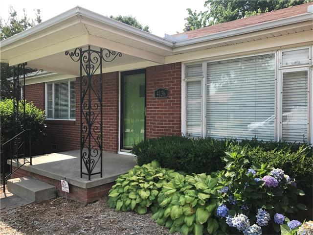 4136 E 22nd Place, Tulsa, OK 74114 (MLS #1724351) :: The Boone Hupp Group at Keller Williams Realty Preferred