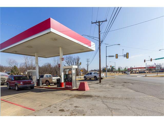 29175 E 151st Street, Coweta, OK 74429 (MLS #1731160) :: The Boone Hupp Group at Keller Williams Realty Preferred