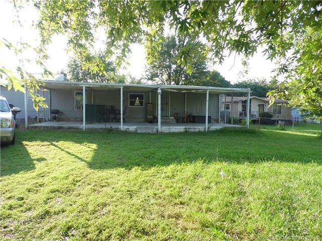 12346 N 150th East Avenue, Collinsville, OK 74021 (MLS #1731790) :: The Boone Hupp Group at Keller Williams Realty Preferred