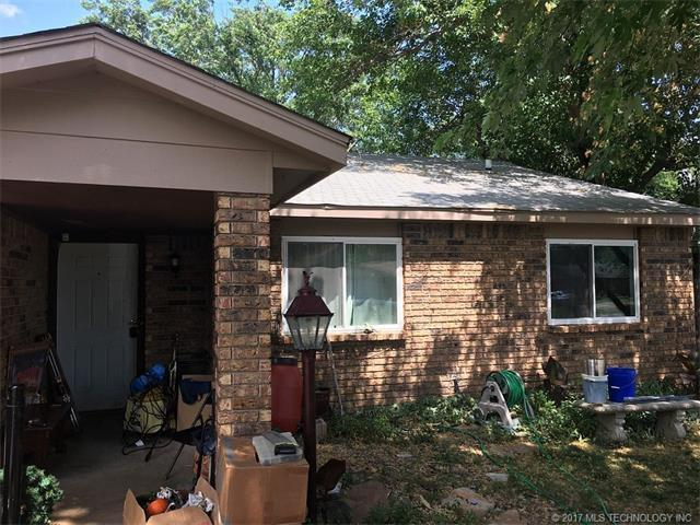 6315 S 116TH East Avenue, Broken Arrow, OK 74012 (MLS #1732125) :: The Boone Hupp Group at Keller Williams Realty Preferred