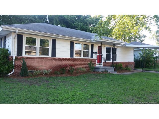 2020 S Mounds Street, Sapulpa, OK 74066 (MLS #1732157) :: The Boone Hupp Group at Keller Williams Realty Preferred