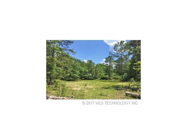 343 Rural Route 1 Road, Terlton, OK 74081 (MLS #1732183) :: The Boone Hupp Group at Keller Williams Realty Preferred