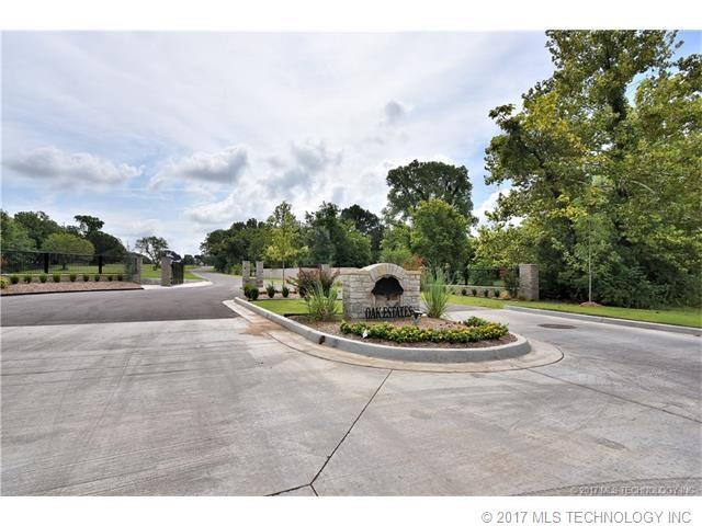 4801 W Ocala Street, Broken Arrow, OK 74011 (MLS #1732399) :: The Boone Hupp Group at Keller Williams Realty Preferred