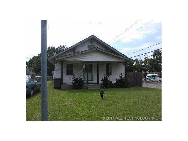 1504 S Jamestown Avenue, Tulsa, OK 74112 (MLS #1732555) :: The Boone Hupp Group at Keller Williams Realty Preferred