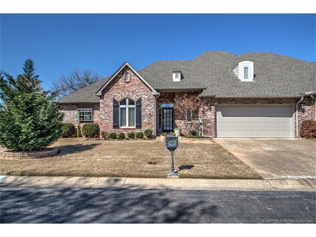 7230 S Jamestown Avenue, Tulsa, OK 74136 (MLS #1732619) :: The Boone Hupp Group at Keller Williams Realty Preferred