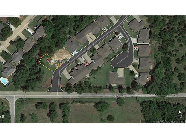 404 Foxwood Drive, Sapulpa, OK 74066 (MLS #1732631) :: The Boone Hupp Group at Keller Williams Realty Preferred