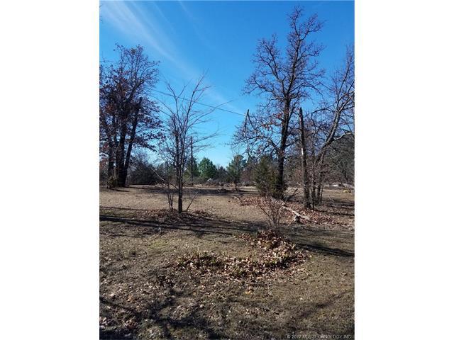 Lots 3 & 4 K. Street, Porum, OK 74455 (MLS #1735061) :: The Boone Hupp Group at Keller Williams Realty Preferred