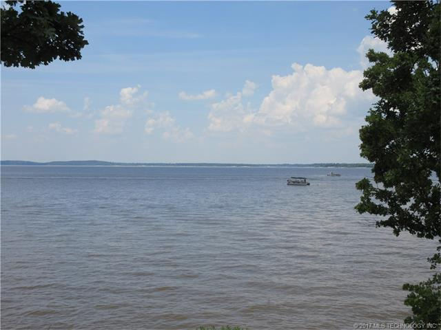 2.62 Acres Rose Lane, Eufaula, OK 74432 (MLS #1735595) :: Brian Frere Home Team