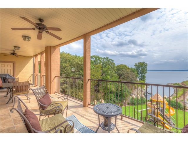 25 Grand Lake Drive 2A, Afton, OK 74331 (MLS #1737505) :: The Boone Hupp Group at Keller Williams Realty Preferred