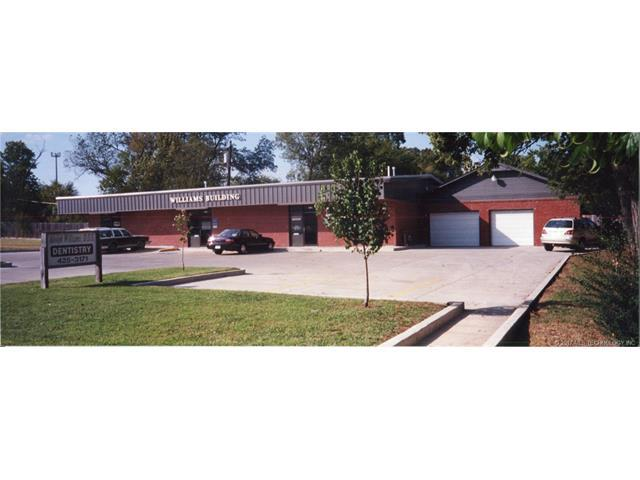 227 E Apache Street, Tulsa, OK 74106 (MLS #1737605) :: The Boone Hupp Group at Keller Williams Realty Preferred