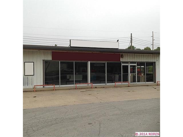 220 N Mill Street, Pryor, OK 74361 (MLS #1737608) :: The Boone Hupp Group at Keller Williams Realty Preferred