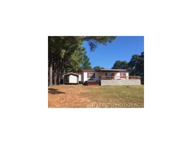 Duchess Creek Estate Ferguson Street, Checotah, OK 74426 (MLS #1737724) :: The Boone Hupp Group at Keller Williams Realty Preferred