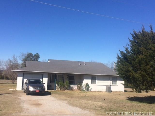 210 W 8th Street, Stratford, OK 74872 (MLS #1738424) :: The Boone Hupp Group at Keller Williams Realty Preferred