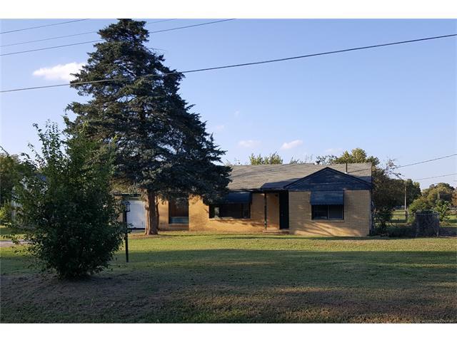 8991 14th Street East, Tulsa, OK 74112 (MLS #1738567) :: The Boone Hupp Group at Keller Williams Realty Preferred