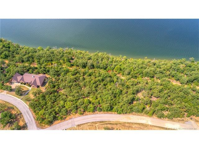 Shoreline Drive, Skiatook, OK 74070 (MLS #1738697) :: The Boone Hupp Group at Keller Williams Realty Preferred