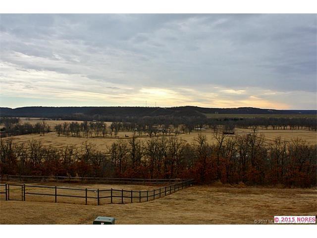 Destiny Lane, Skiatook, OK 74070 (MLS #1738708) :: The Boone Hupp Group at Keller Williams Realty Preferred