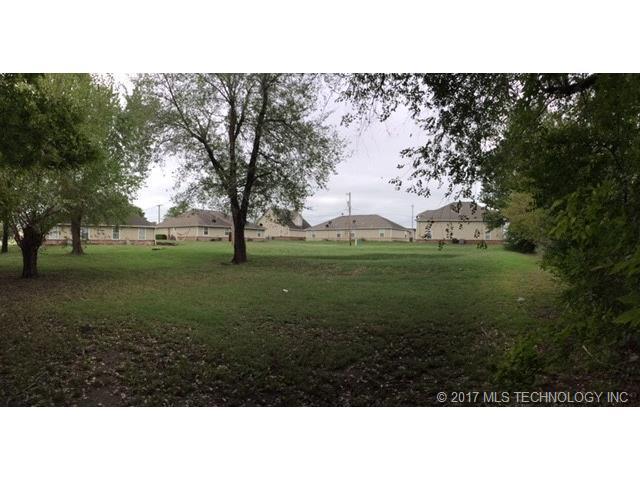107-109 E 136th Street North, Skiatook, OK 74070 (MLS #1738933) :: The Boone Hupp Group at Keller Williams Realty Preferred