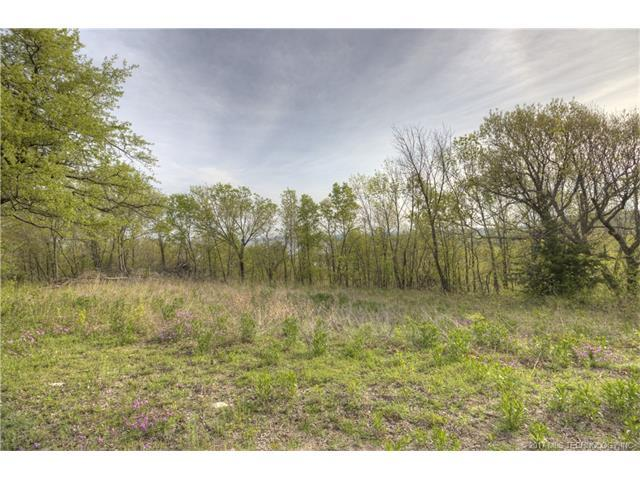 8685 S Coyote Hills Drive, Claremore, OK 74017 (MLS #1738997) :: The Boone Hupp Group at Keller Williams Realty Preferred
