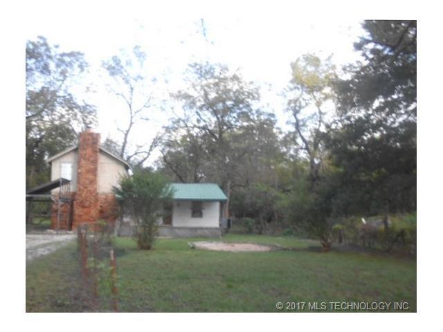 10217 N Quincy Avenue, Skiatook, OK 74070 (MLS #1739023) :: The Boone Hupp Group at Keller Williams Realty Preferred