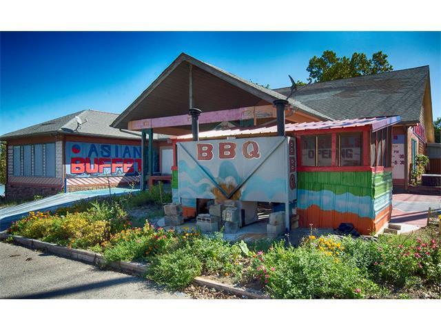 100 S River Road, Webber Falls, OK 74470 (MLS #1739333) :: The Boone Hupp Group at Keller Williams Realty Preferred