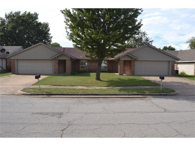 3920 S 125th East Avenue, Tulsa, OK 74146 (MLS #1739468) :: The Boone Hupp Group at Keller Williams Realty Preferred