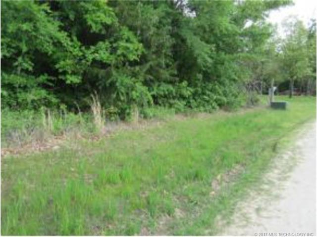 307 Hummingbird Lane, Eufaula, OK 74432 (MLS #1739580) :: Brian Frere Home Team