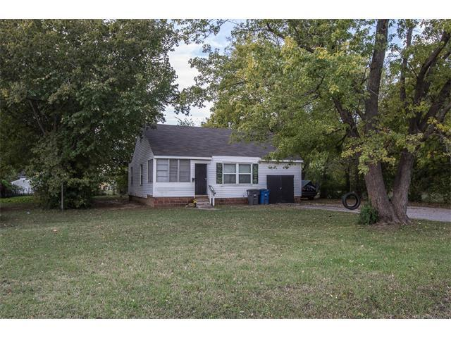 250 Mohawk Boulevard, Tulsa, OK 74106 (MLS #1740189) :: The Boone Hupp Group at Keller Williams Realty Preferred