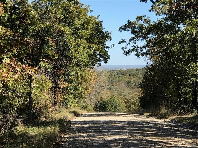 LOT 2 808 Road, Beggs, OK 74421 (MLS #1740587) :: The Boone Hupp Group at Keller Williams Realty Preferred