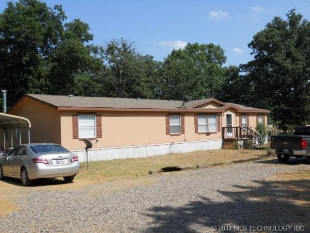 3426 Edge Road, Kingston, OK 73439 (MLS #1740809) :: The Boone Hupp Group at Keller Williams Realty Preferred