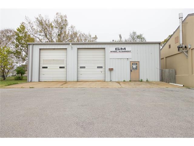 905 N 9th Street, Sapulpa, OK 74066 (MLS #1742033) :: The Boone Hupp Group at Keller Williams Realty Preferred