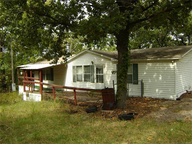 10687 Edna Lane, Kingston, OK 73439 (MLS #1742461) :: The Boone Hupp Group at Keller Williams Realty Preferred