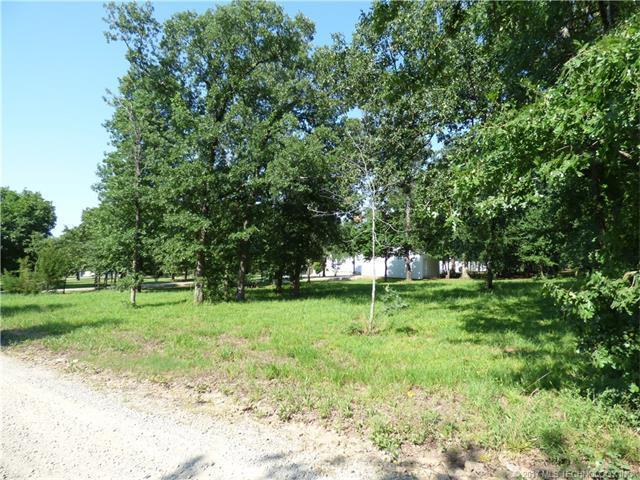 Lt 53 Duchess Creek  4296 Road, Porum, OK 74455 (MLS #1742658) :: Brian Frere Home Team