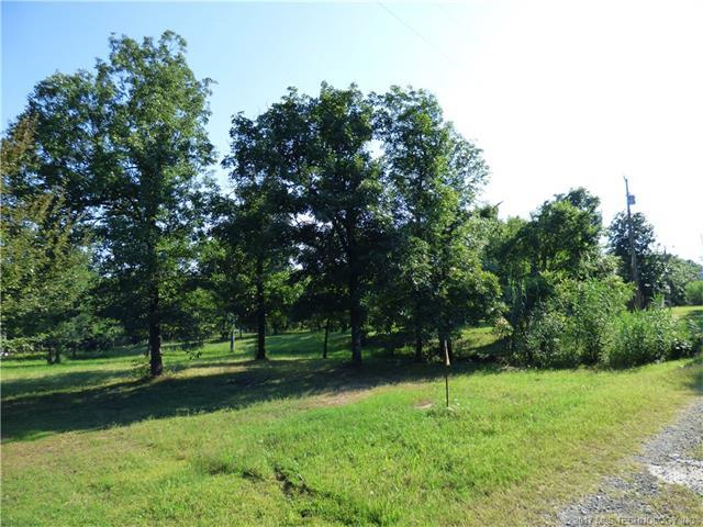 Lot 3 North Road, Porum, OK 74455 (MLS #1742665) :: Hopper Group at RE/MAX Results