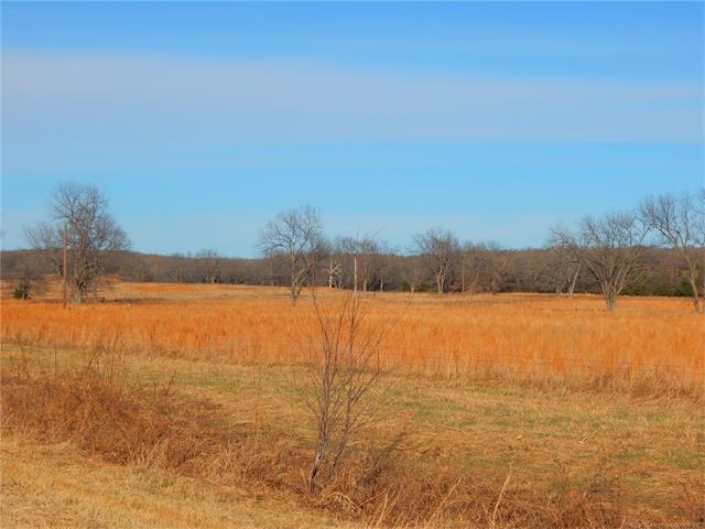 County Road 1360 Highway, Wanette, OK 74878 (MLS #1743259) :: The Boone Hupp Group at Keller Williams Realty Preferred