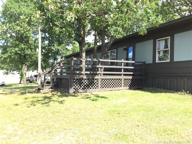 427742 E 1145 Road, Checotah, OK 74426 (MLS #1743299) :: The Boone Hupp Group at Keller Williams Realty Preferred
