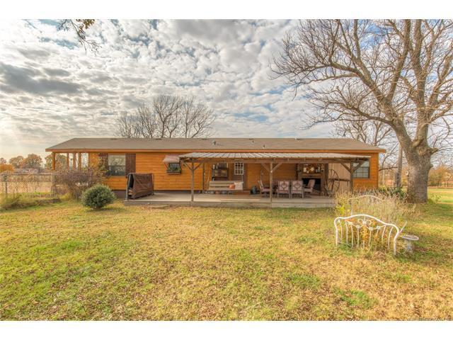 40290 N 4010 Road, Collinsville, OK 74021 (MLS #1743378) :: The Boone Hupp Group at Keller Williams Realty Preferred