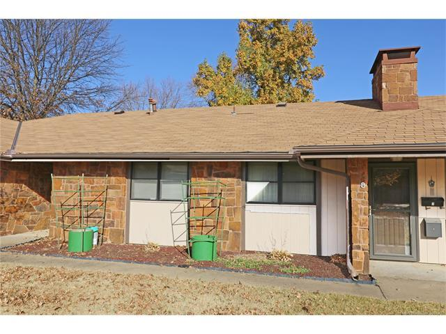 313 E Angus Avenue #8, Dewey, OK 74029 (MLS #1743456) :: The Boone Hupp Group at Keller Williams Realty Preferred