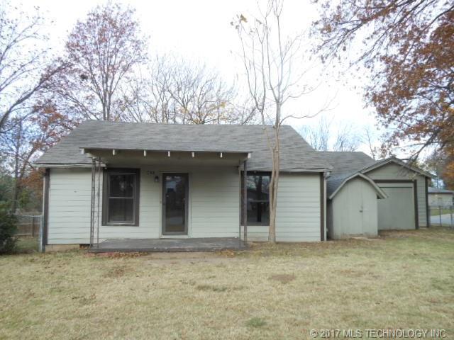 420 N Birch Avenue, Broken Arrow, OK 74012 (MLS #1744493) :: The Boone Hupp Group at Keller Williams Realty Preferred