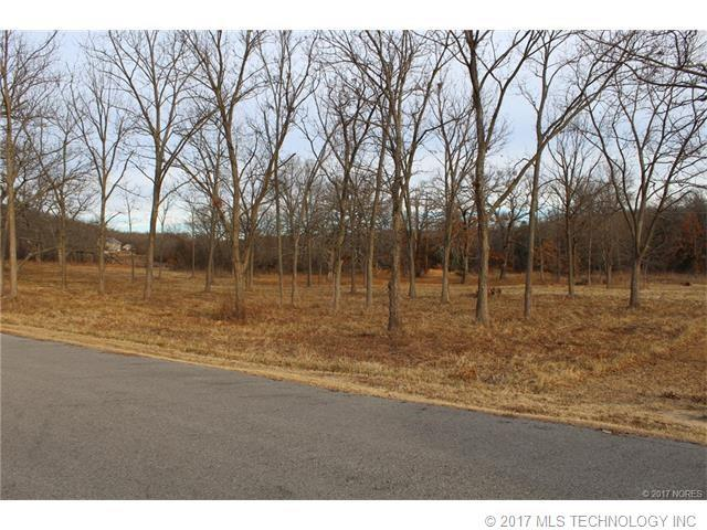 Pecan Grove Road, Gore, OK 74435 (MLS #1744894) :: The Boone Hupp Group at Keller Williams Realty Preferred