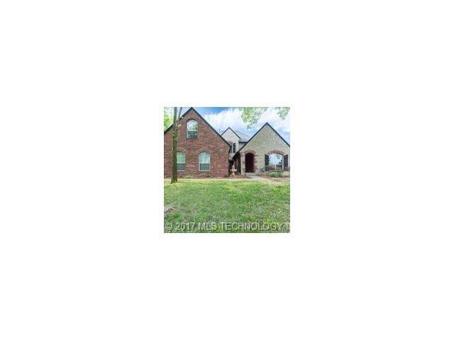 19702 E Redbud Drive, Owasso, OK 74055 (MLS #1745102) :: The Boone Hupp Group at Keller Williams Realty Preferred